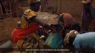 Biogaz au Mali : une énergie propre pour les familles paysannes