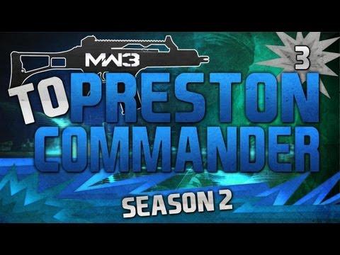 The man of the hour - MW3 PTC Season 2 : Episode 3