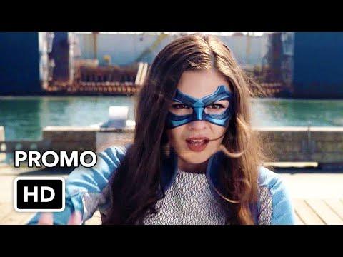 """Supergirl 5x15 Promo """"Reality Bytes"""" (HD) Season 5 Episode 15 Promo"""