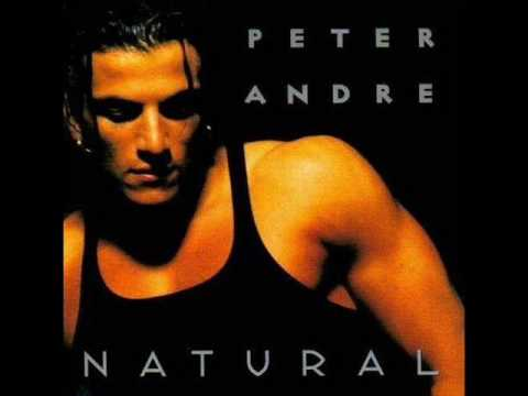 PETER ANDRE _ you are (part two)+ lyrics