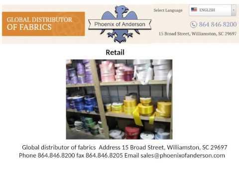 Wholesale Textile Companies