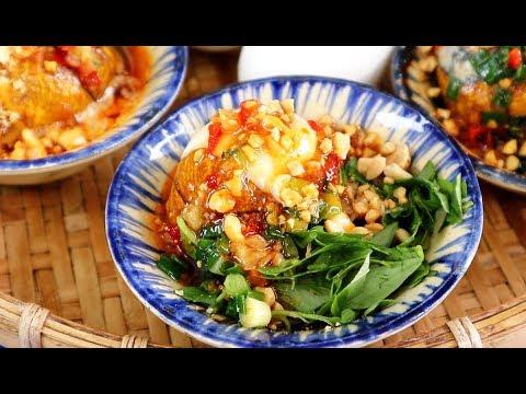 Cách làm HỘT VỊT LỘN NƯỚNG MUỐI ỚT Ăn Vặt Cực HOT - Món Ăn Ngon