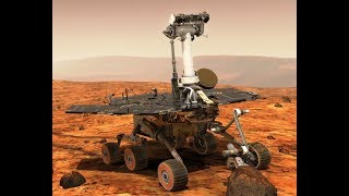 What Really Happened To The Mars, Spirit Rover? ~ 10/13/2018