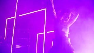 Hayden James & GRAACE - Numb (Live at Curve Ball)