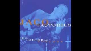 three views of a secret - jaco pastorius ( The birthday concert )