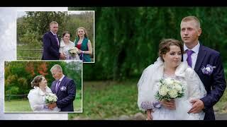 свадебная фотокнига 2