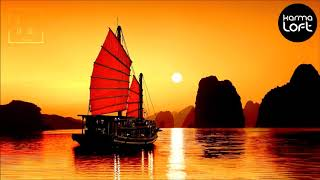 Wonderful Chill Out Music Asia Oriental Theme by Prana Tones