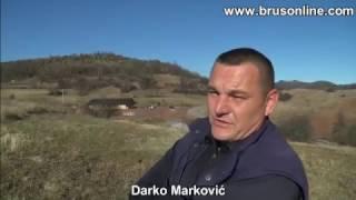 """Farma ovaca """"Marković"""", Blaževo - Bozoljin"""