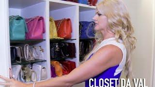Closet da Val