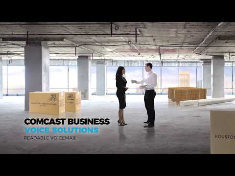 Comcast Business in Houston