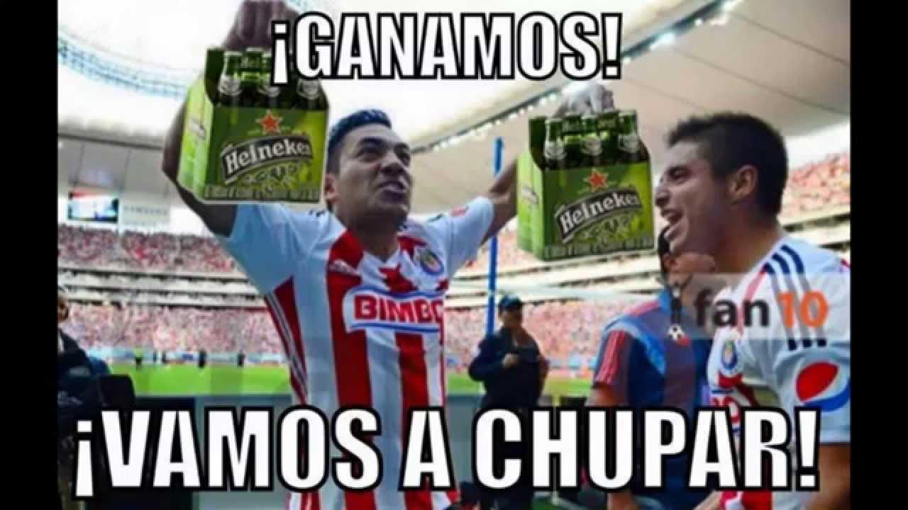Mejores Memes Guadalajara Vs Pumas 2 1 18 01 2015 Youtube