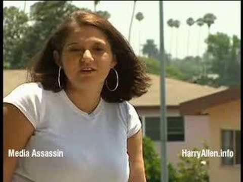 Margaret B. Jones / Seltzer's Lie-All Gangsta Video—Exposed!