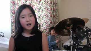 Imitación del video de Los Vazquez Sounds - Rolling in the deep (Playback)