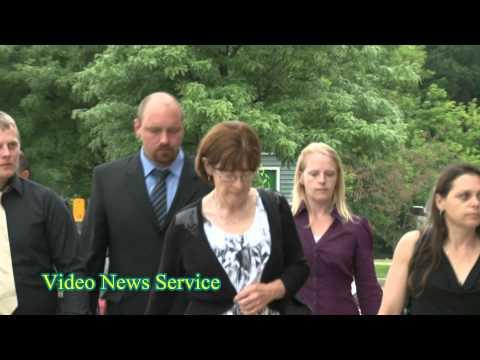 Craig Lawson trial begins