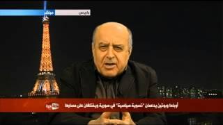 تنسيق تركي-سعودي لبدء عملية عسكرية وشيكة لمكافحة الإرهاب في سورية