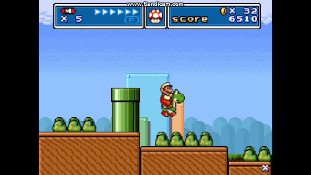 super mario flash 3 online game