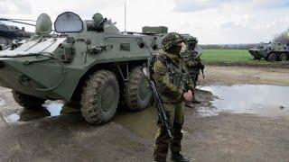 Война на украине глазами американцев...Новости гражданской войны