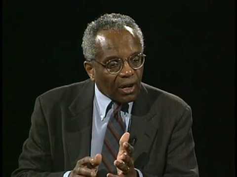 The Urban Agenda: Derrick Bell on racism