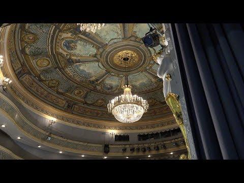 Le Montansier : un théâtre pour Versailles