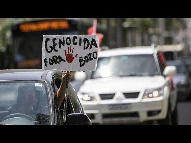 <span class='as_h2'><a href='https://webtv.eklogika.gr/vrazilia-diadiloseis-kata-toy-mpolsonaro' target='_blank' title='Βραζιλία: Διαδηλώσεις κατά του Μπολσονάρο'>Βραζιλία: Διαδηλώσεις κατά του Μπολσονάρο</a></span>
