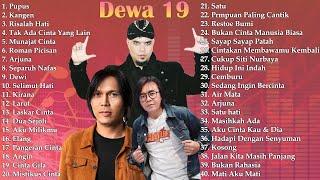 Download 40 Lagu Terbaik DEWA 19 [ FULL ALBUM ] - Lagu Pop Indonesia Terbaik & Terpopuler Tahun 2000an