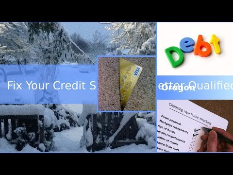 Student Loan Application/Oregon/Learning/BQ Experts/Credit Repair 101