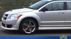 2008 Dodge Caliber SRT4 Review - Kelley Blue Book