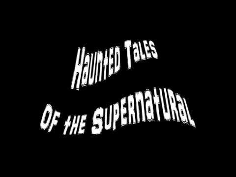 Haunted! LISTEN TO THE SILENCE - Old Time Radio Supernatural Horror!