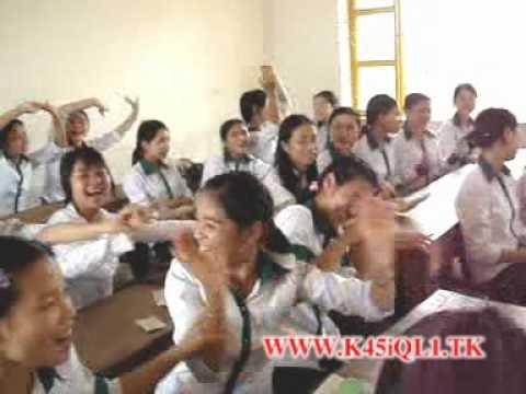 K45i THPT Quỳnh Lưu 1 Nghệ An