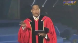 2016, The Year of Spreading by Pastor Chris
