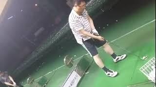주말엔,골프^^ 초보때동영상/스크린골프 거리계산법~(설…