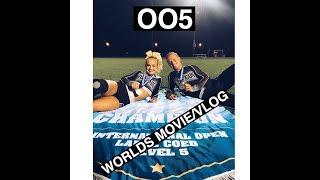 OO5 World Champions: The Movie/Last Cheerleading Vlog EVER