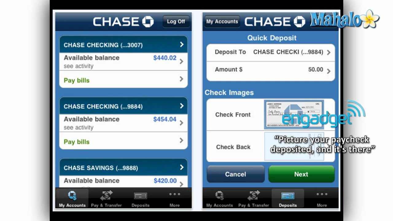 Chase Total Business Checking® Earn a $ cash bonus when you open a new Chase Total Business Checking® account then deposit $1, or more in new money within 20 business days & maintain that balance for 60 days, and complete 5 qualifying transactions.