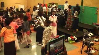 CHRISTIAN POWER OF PENTECOST CHURCH
