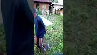 How to dance  kwangwaru song