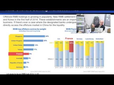 20161019海野塾夜間コースRMB Globalization6-RMB Offshore Banking Transaction Hub