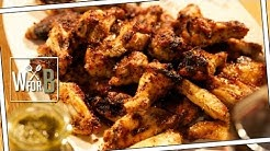 Marinade für Chickenwings - Kochtipps von Steffen Henssler
