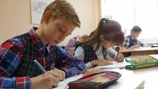 5 Фрагмент урока русского языка