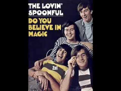 Lovin Spoonful - On The Road Again