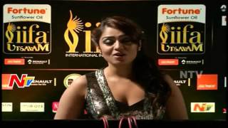 actress-nikitha-about-iifa-awards-2016hyderabadntv