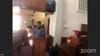 Trinity Emmanuel Presbyterian Church Live 2/22/2021