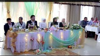 Мусульманская свадьба(Вы увидите репортаж о праздничном мероприятии, посвященном завершению учебного года в воскресной школе..., 2015-06-04T16:26:43.000Z)