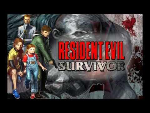 Download Biohazard Gun Survivor Original Soundtrack Mp3 Dan Mp4