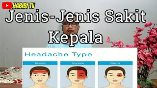 Jenis Sakit Kepala Berdasarkan Letak Sakitnya dan Penyebab Utamanya - Hidup Sehat | lifestyleOne.