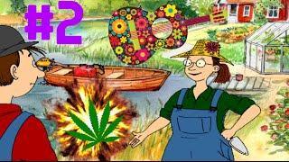 """Vicky """"Kuthippie"""" Vitamine! - Miel Monteur Recht Door Zee! (Boten) #2"""