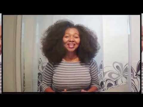 diy un produit miracle pour une pousse des cheveux extra rapide belsimple natural youtube