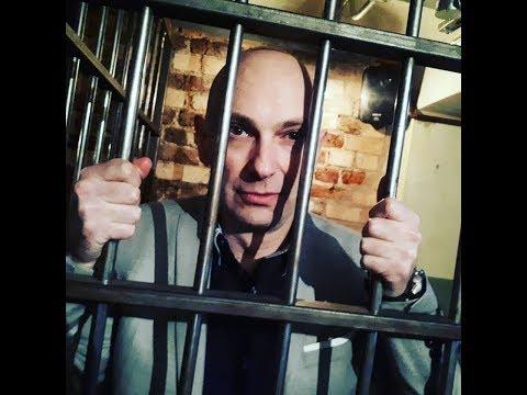 Locked Up in Arizona (Prison Talk)