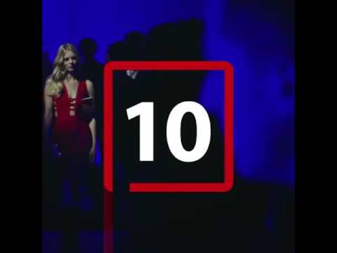 ARIA Charts: Top 10 Singles - 24th July 2017