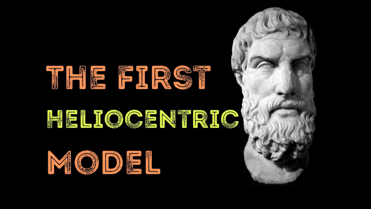 Aristarchus & His Crazy Idea - YouTube