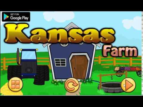 Kansas Farm Escape 2walkthrough Escapegames Walkthrough